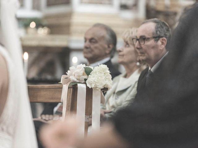 Il matrimonio di Romano e Virginia a Jesi, Ancona 52