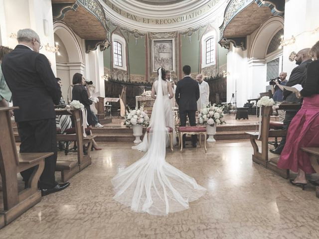 Il matrimonio di Romano e Virginia a Jesi, Ancona 53
