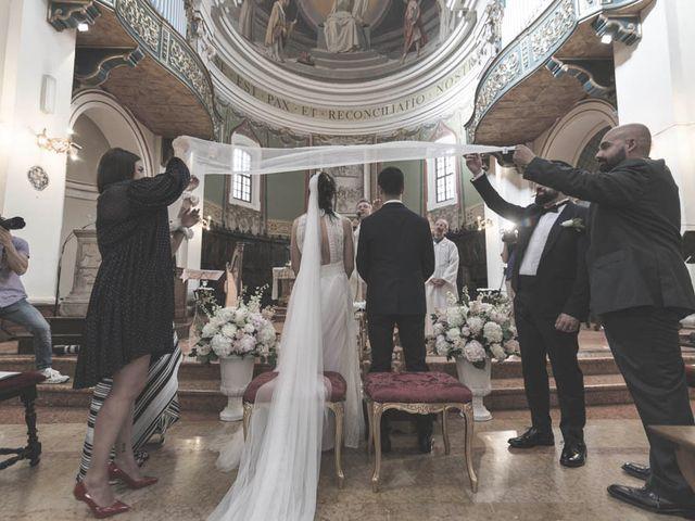 Il matrimonio di Romano e Virginia a Jesi, Ancona 54