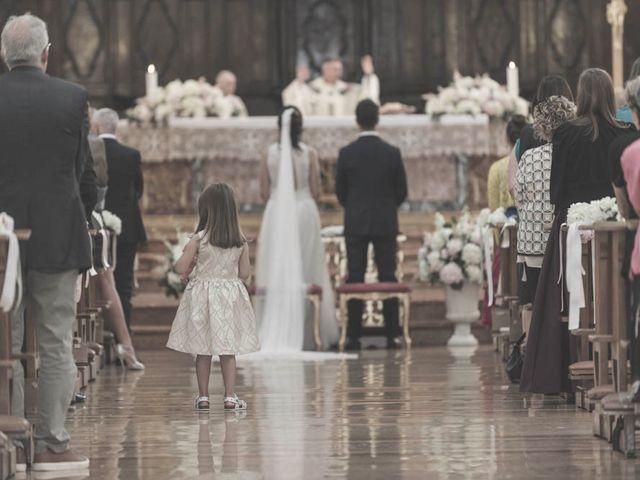 Il matrimonio di Romano e Virginia a Jesi, Ancona 58