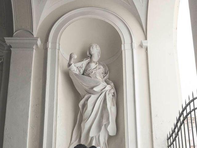 Il matrimonio di Romano e Virginia a Jesi, Ancona 61