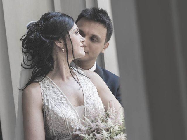 Il matrimonio di Romano e Virginia a Jesi, Ancona 65