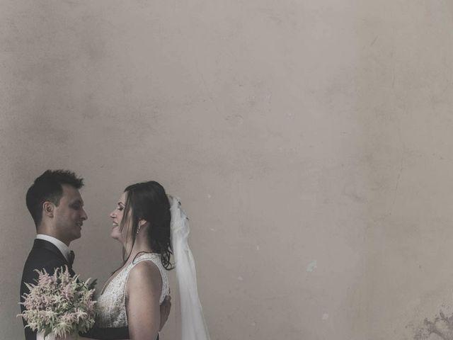 Il matrimonio di Romano e Virginia a Jesi, Ancona 69