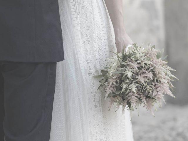 Il matrimonio di Romano e Virginia a Jesi, Ancona 73