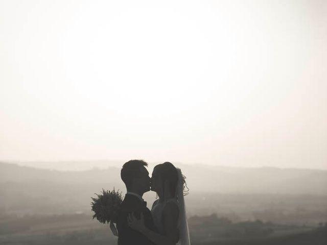 Il matrimonio di Romano e Virginia a Jesi, Ancona 79