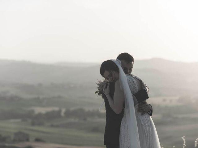 Il matrimonio di Romano e Virginia a Jesi, Ancona 80