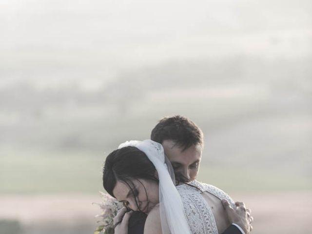 Il matrimonio di Romano e Virginia a Jesi, Ancona 81