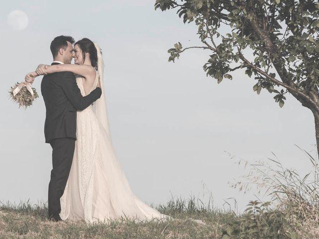 Il matrimonio di Romano e Virginia a Jesi, Ancona 84