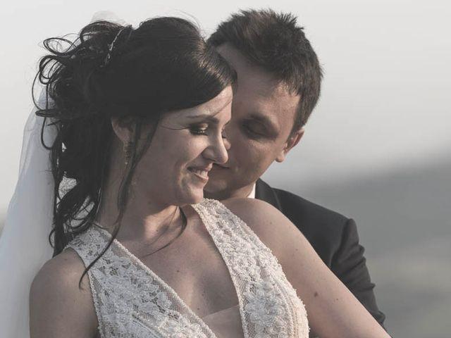 Il matrimonio di Romano e Virginia a Jesi, Ancona 90