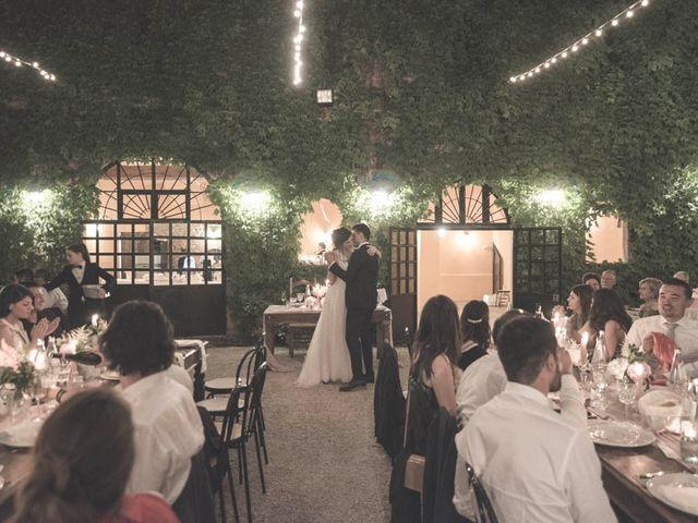 Il matrimonio di Romano e Virginia a Jesi, Ancona 99