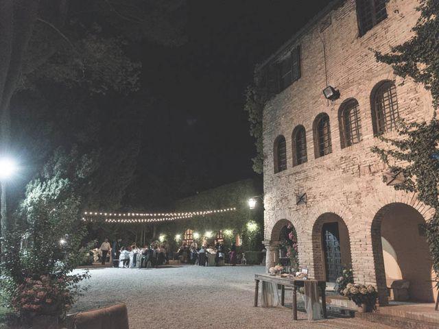 Il matrimonio di Romano e Virginia a Jesi, Ancona 103