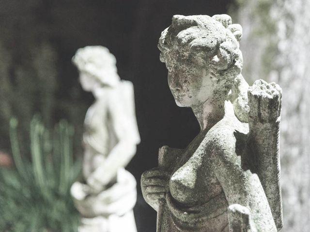 Il matrimonio di Romano e Virginia a Jesi, Ancona 104