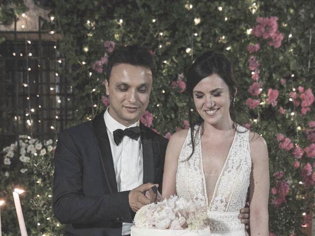Il matrimonio di Romano e Virginia a Jesi, Ancona 107