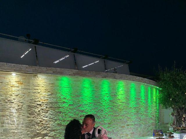 Il matrimonio di Fabio e Ilaria a Napoli, Napoli 4