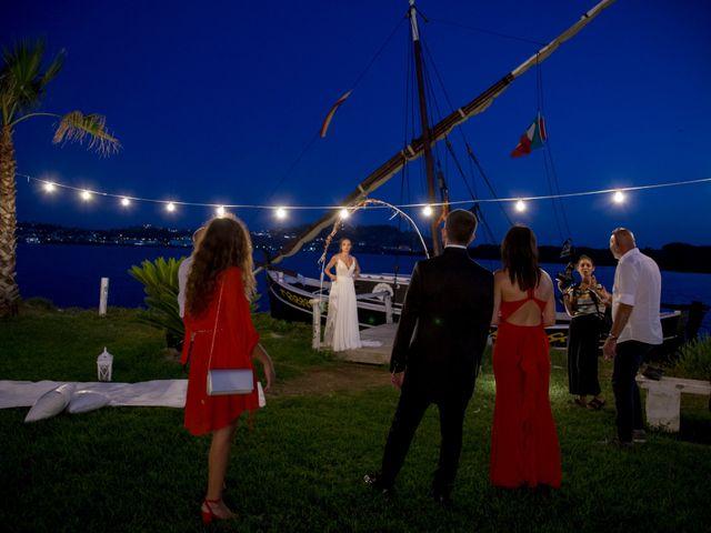 Il matrimonio di Chiara  e Febo a Bacoli, Napoli 4