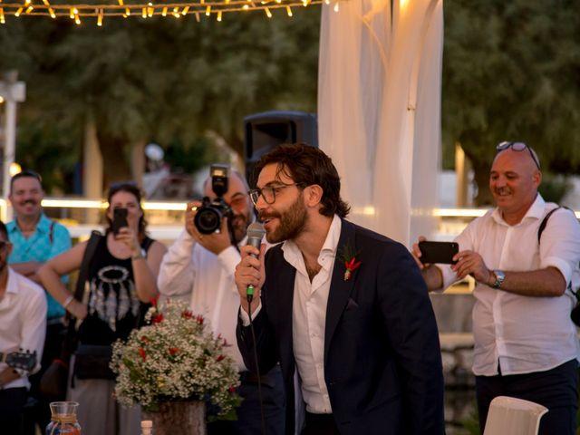 Il matrimonio di Chiara  e Febo a Bacoli, Napoli 7