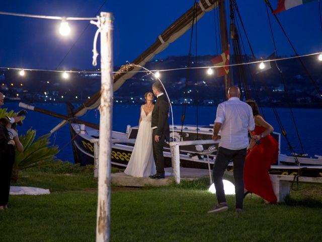 Il matrimonio di Chiara  e Febo a Bacoli, Napoli 8