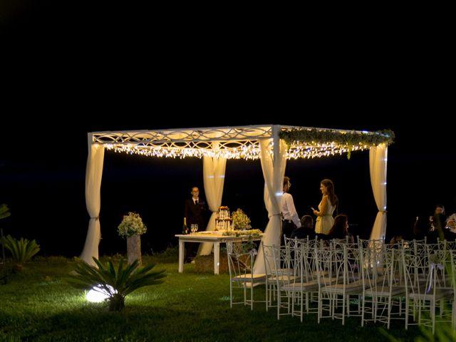 Il matrimonio di Chiara  e Febo a Bacoli, Napoli 9