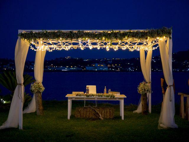 Il matrimonio di Chiara  e Febo a Bacoli, Napoli 10
