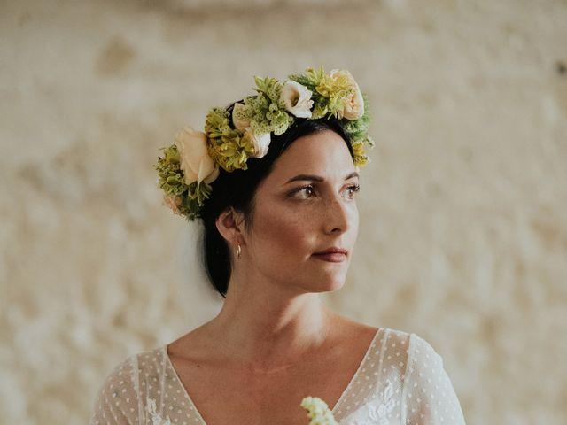 Il matrimonio di Louis e Vanessa a Manduria, Taranto 13