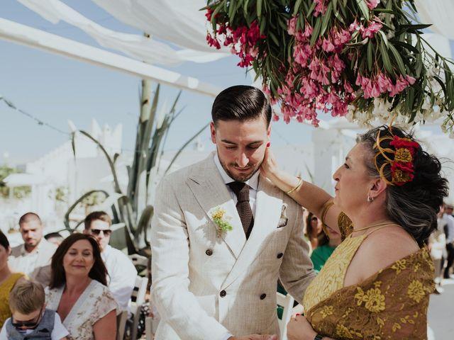 Il matrimonio di Louis e Vanessa a Manduria, Taranto 21