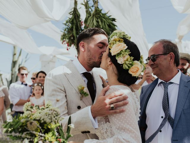 Il matrimonio di Louis e Vanessa a Manduria, Taranto 24