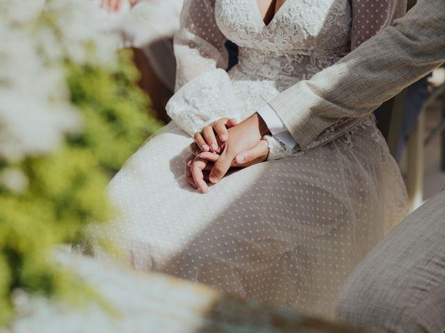 Il matrimonio di Louis e Vanessa a Manduria, Taranto 25