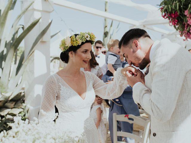 Il matrimonio di Louis e Vanessa a Manduria, Taranto 29
