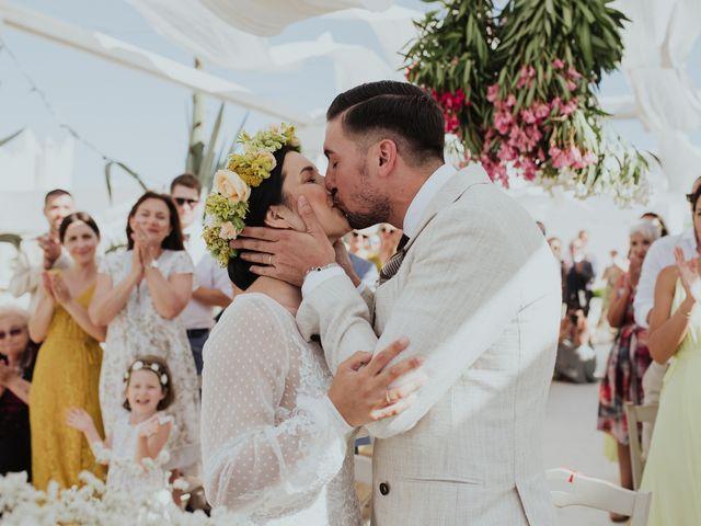 Il matrimonio di Louis e Vanessa a Manduria, Taranto 30