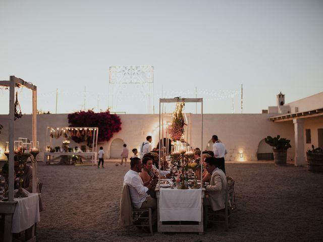 Il matrimonio di Louis e Vanessa a Manduria, Taranto 43