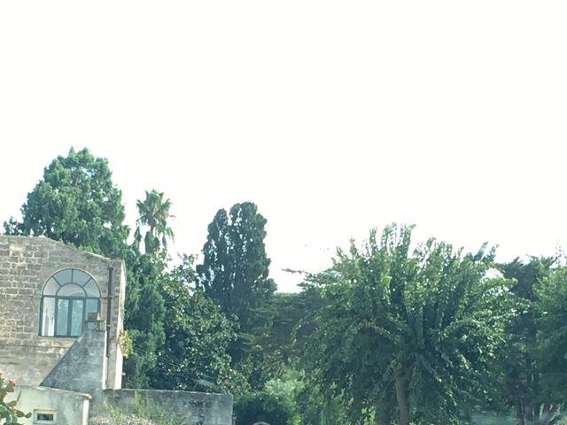Il matrimonio di Giacomo e Sara a Lecce, Lecce 4