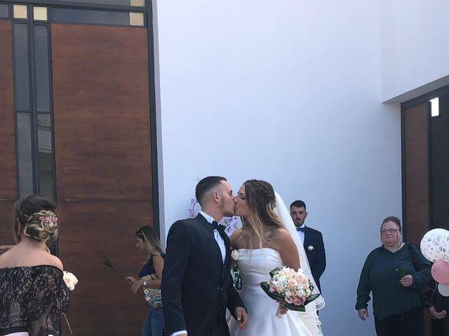 Il matrimonio di Giacomo e Sara a Lecce, Lecce 8