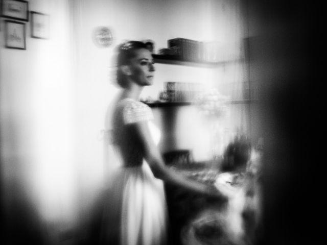Il matrimonio di Luca e Ilaria a Spotorno, Savona 20