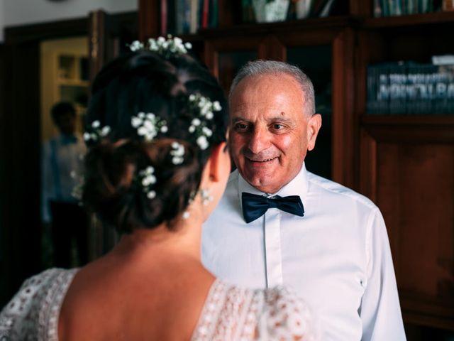 Il matrimonio di Luca e Ilaria a Spotorno, Savona 21