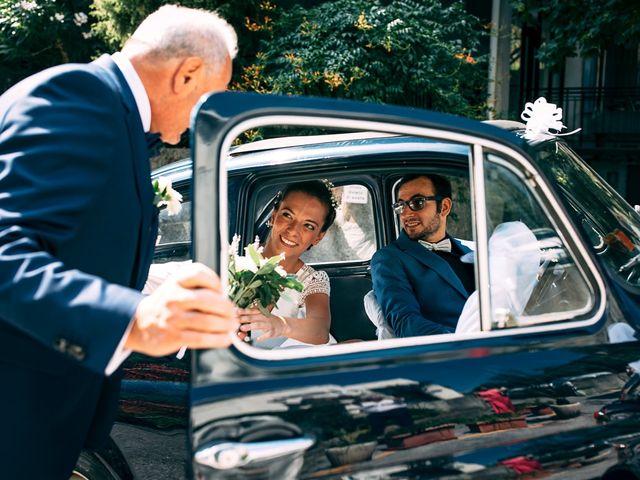 Il matrimonio di Luca e Ilaria a Spotorno, Savona 25