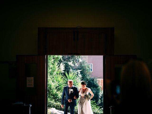 Il matrimonio di Luca e Ilaria a Spotorno, Savona 28