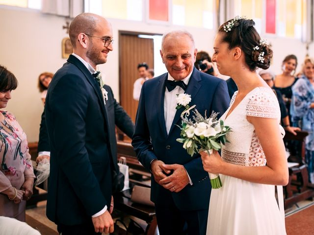 Il matrimonio di Luca e Ilaria a Spotorno, Savona 29