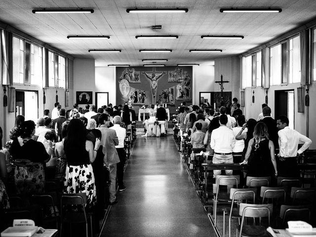 Il matrimonio di Luca e Ilaria a Spotorno, Savona 30