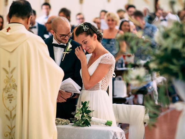 Il matrimonio di Luca e Ilaria a Spotorno, Savona 31