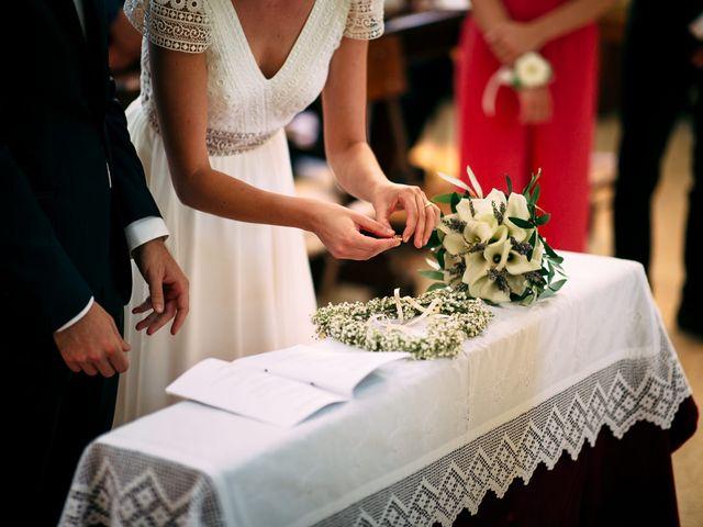 Il matrimonio di Luca e Ilaria a Spotorno, Savona 33