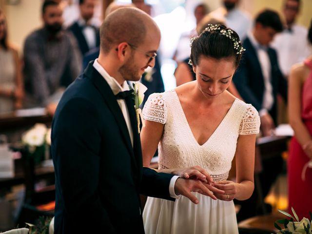 Il matrimonio di Luca e Ilaria a Spotorno, Savona 34