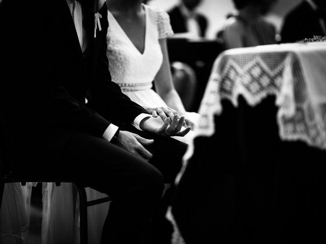 Il matrimonio di Luca e Ilaria a Spotorno, Savona 35