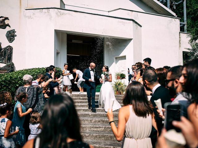 Il matrimonio di Luca e Ilaria a Spotorno, Savona 36