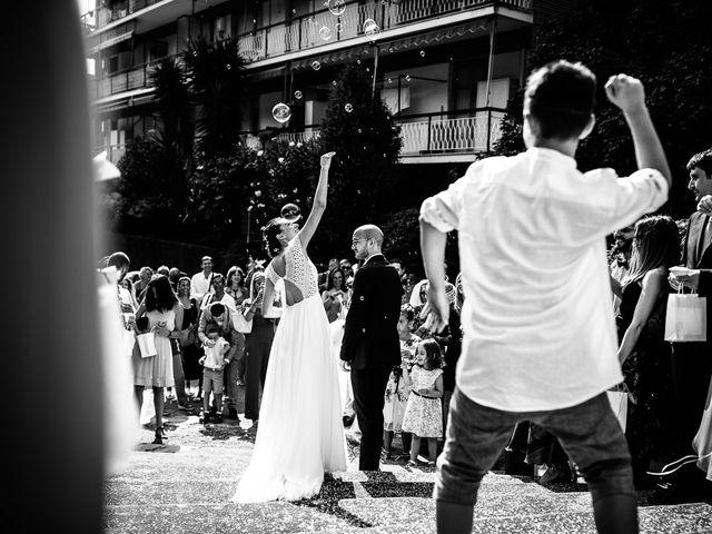 Il matrimonio di Luca e Ilaria a Spotorno, Savona 37