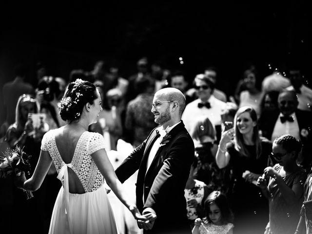 Il matrimonio di Luca e Ilaria a Spotorno, Savona 38