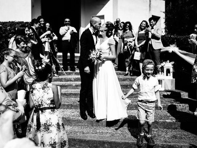 Il matrimonio di Luca e Ilaria a Spotorno, Savona 39