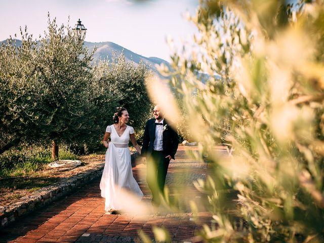 Il matrimonio di Luca e Ilaria a Spotorno, Savona 44