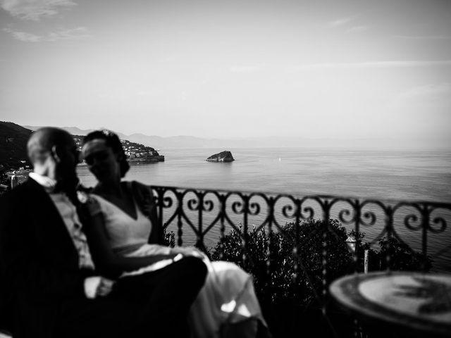 Il matrimonio di Luca e Ilaria a Spotorno, Savona 48