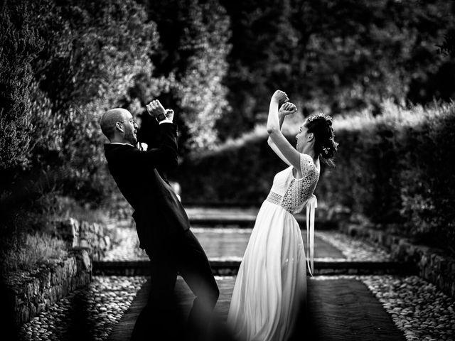 Il matrimonio di Luca e Ilaria a Spotorno, Savona 50