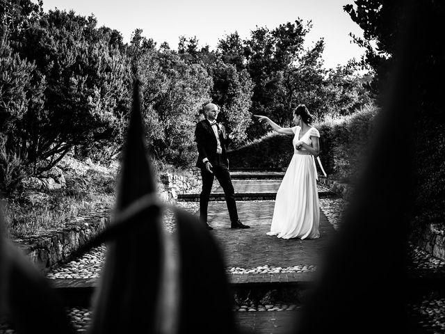 Il matrimonio di Luca e Ilaria a Spotorno, Savona 51